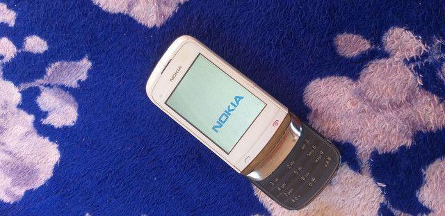 Nokia c2 relíquia  - Foto 4