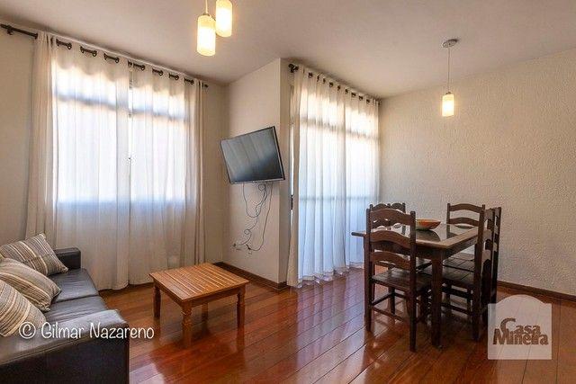 Apartamento à venda com 4 dormitórios em Alto caiçaras, Belo horizonte cod:336278
