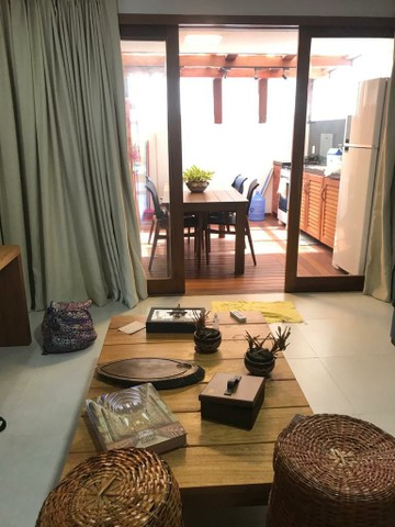 Apartamento em condomínio com piscina  - Foto 4