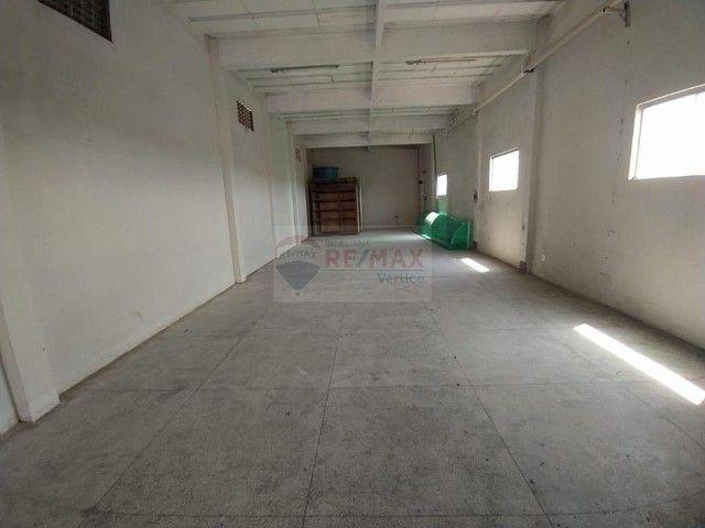 Galpão para alugar, 180 m² por R$ 950,00/mês - Heliópolis - Garanhuns/PE - Foto 4