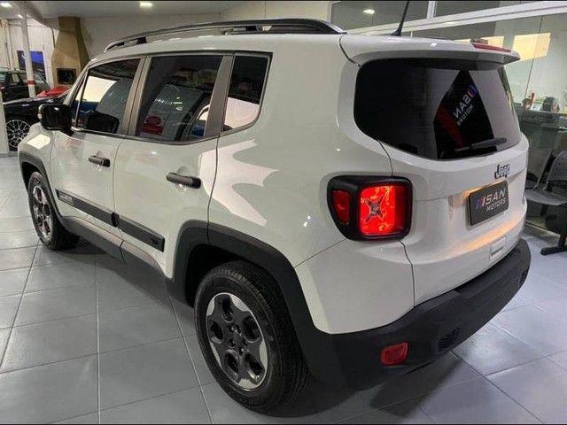 Jeep Renegade Sport 1.8  - Foto 6