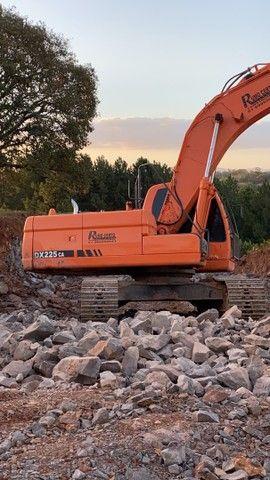 Escavadeira Doosan 22 ton  - Foto 2