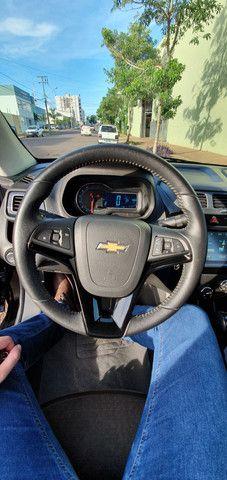 Chevrolet Cobalt LTZ  1.8 8V (Aut) (Flex)  - Foto 12