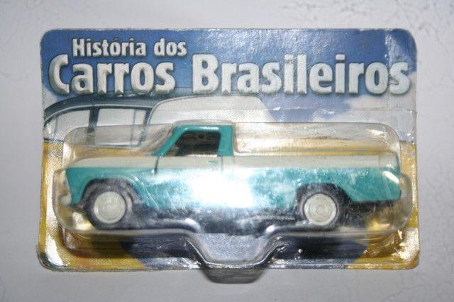 Miniatura de Pick-Up Chevrolet C-15 da Maísto