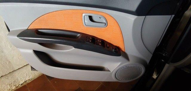 Kia Pucanto EX 1.0 - automático