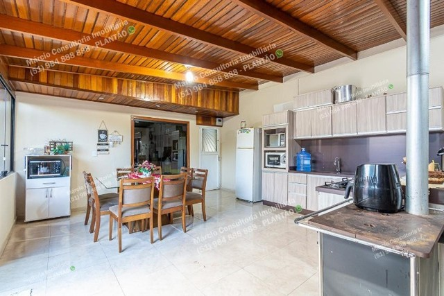 Casa 3 Dormitórios 1 Suíte Parque Granja Esperança, Cachoeirinha! 100m² - Foto 11