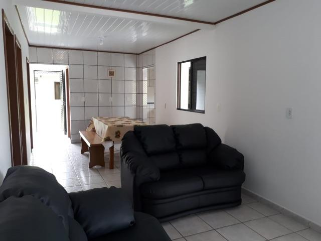 Casa para Temporada a 100 metros da Prainha, em Enseada - SC - Foto 11