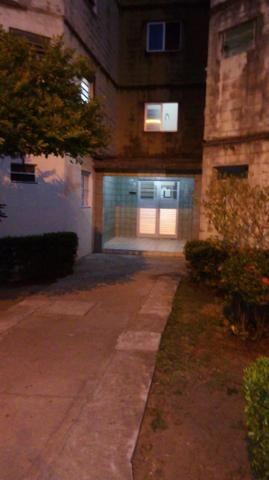 Apartamento em jacarecica