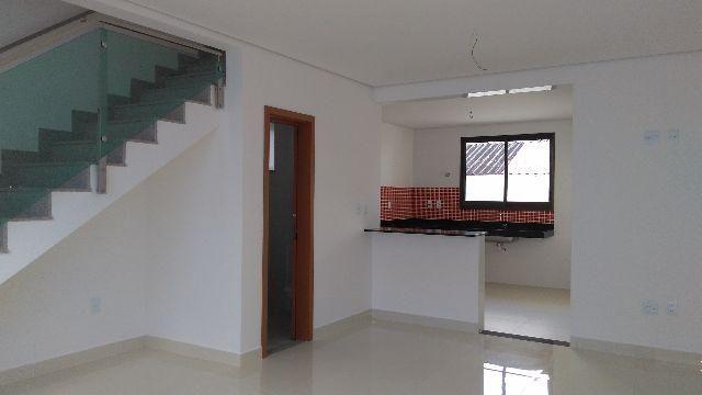 Última.Casa nova no Bairro Trevo,naPampulha,2pavim, 480mil,3q,suíte,02vgs,etc