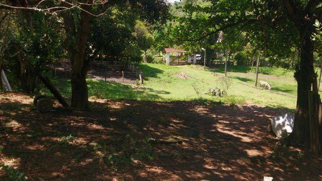 Ótimo sítio em Vale das Pedrinhas - Guapimirim RJ - Foto 11