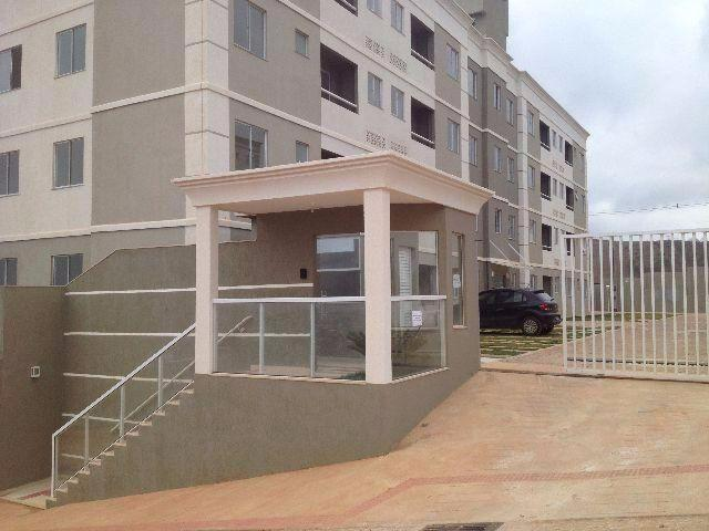 Apartamento Ville Esmeralda ll - Bairro São Francisco
