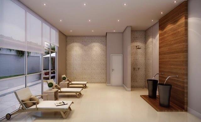 Apartamento No Horto Com Itens De Lazer Completos- 3 Suítes - DCE- 2 Vagas