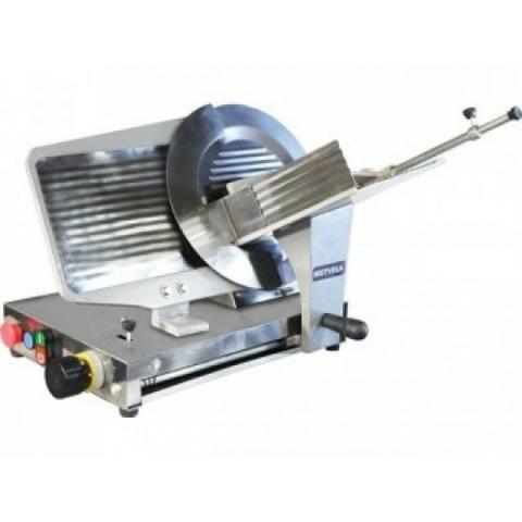 Cortador de Frios industrial modelo CFE250 - Metvisa
