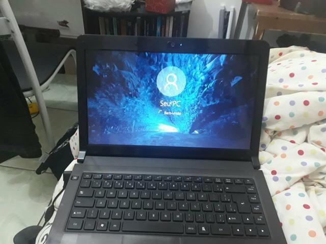 Notebook 4 Gb Ram Dual Core Windows 10