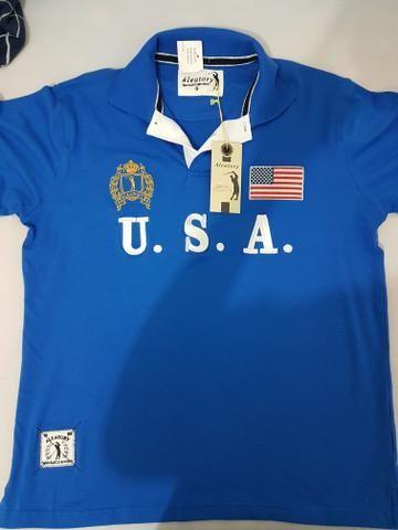 Camisetas Polo