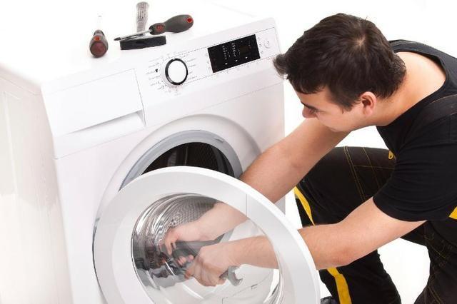 Conserto de lavadoras de roupas