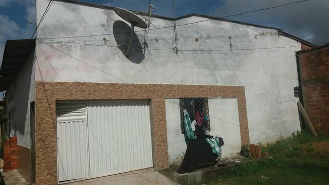 Casa Cohatrac próximo ao Bom Pastor Júnior