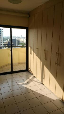 Lindo apartamento no Vieiralves