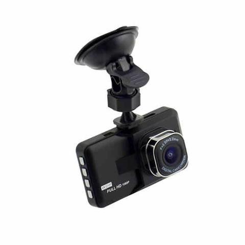 Filmadora Para Carro Full Hd 1080p Hd