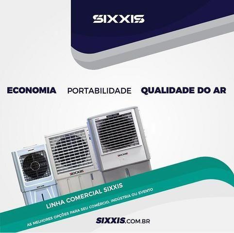 Climatizadores Sixxis