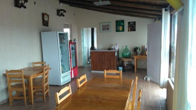 Choperia Mirante do Jordão + Casa (Guarapuava PR ) R$ 480.000,00 - Foto 17