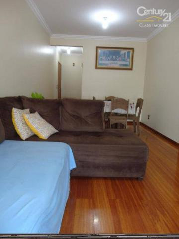 Apartamento residencial à venda, jardim agari, londrina. - Foto 3
