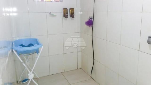 Casa à venda com 3 dormitórios em Costeira, Araucária cod:154131 - Foto 18