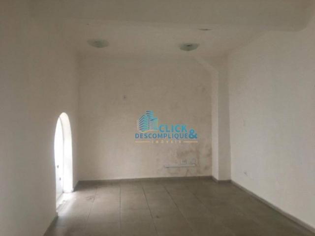 Galpão à venda, 370 m² por R$ 1.250.000,00 - Centro - Santos/SP - Foto 6
