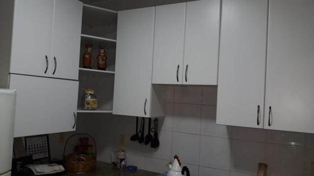 Cobertura com 4 dormitórios à venda, 180 m² por r$ 780.000 - caiçara - belo horizonte/mg - Foto 2