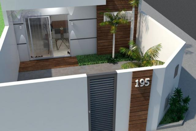 311 - Casa no Parque Alexandrina - Foto 4