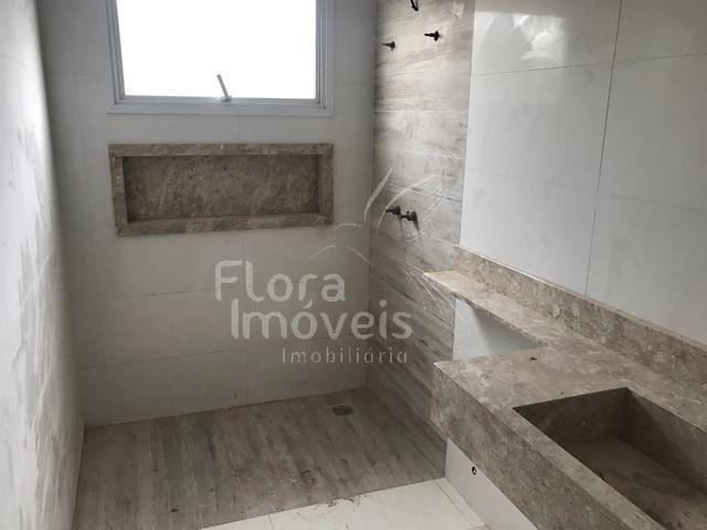 Casa à venda com 3 dormitórios em Jardim santa clara do lago ii, Hortolândia cod:CA004584 - Foto 4
