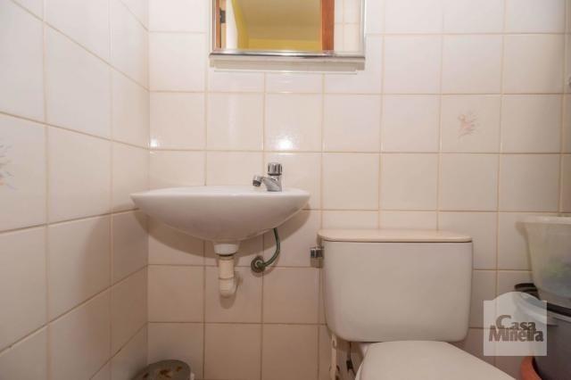 Apartamento à venda com 3 dormitórios em Grajaú, Belo horizonte cod:240065 - Foto 18