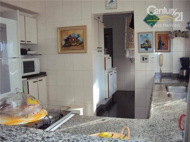 Apartamento com 3 dormitórios à venda, 178 m² - centro - londrina/pr - Foto 18