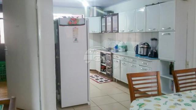 Casa à venda com 3 dormitórios em Costeira, Araucária cod:154131 - Foto 3