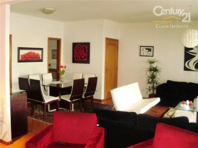 Apartamento residencial à venda, centro, londrina. - Foto 9