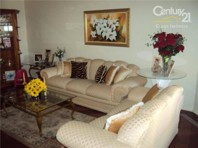 Apartamento com 3 dormitórios à venda, 178 m² - centro - londrina/pr - Foto 6