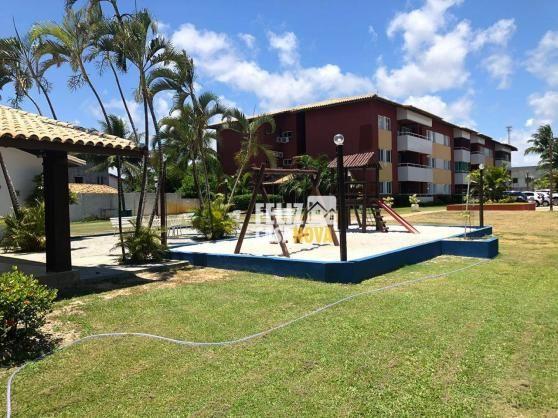 Apartamento 2 Quartos - Condomínio Pier de Jacuípe - Foto 14
