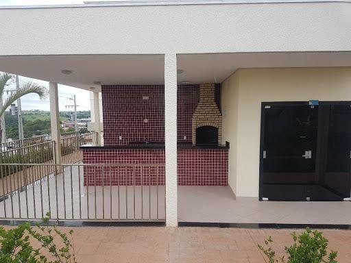 Apartamento com 2 dormitórios à venda, 3900 m² por R$ 42.000,00 - Vila Ramos de Freitas -  - Foto 4