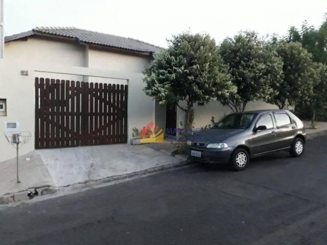 Casa jd. umuarama - aceita permuta - Foto 15
