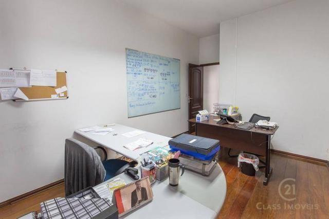 Chácara com 3 dormitórios à venda, 3005 m² - jardim morumbi - londrina/pr - Foto 11