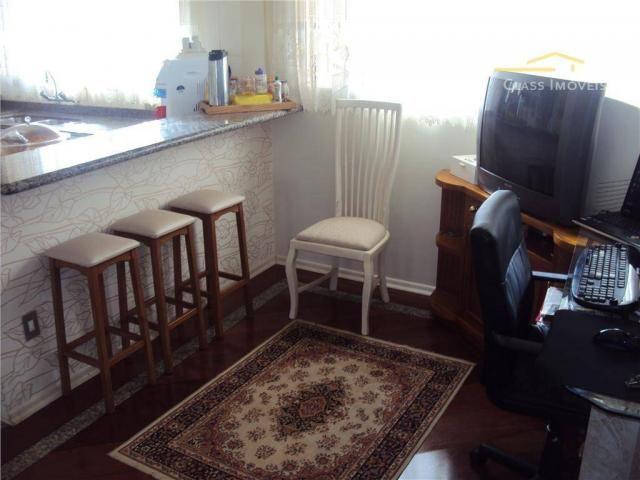 Apartamento com 3 dormitórios à venda, 178 m² - centro - londrina/pr - Foto 17
