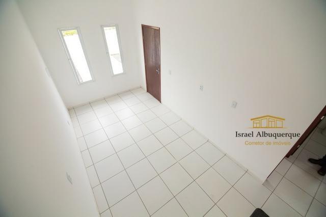 R$ 135.000 Casas no bairro cidade jardim em caruaru com opções de 2 e 3 quartos - Foto 5