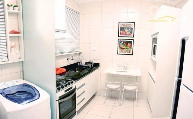 Apartamento residencial à venda, jardim das américas, londrina. - Foto 8