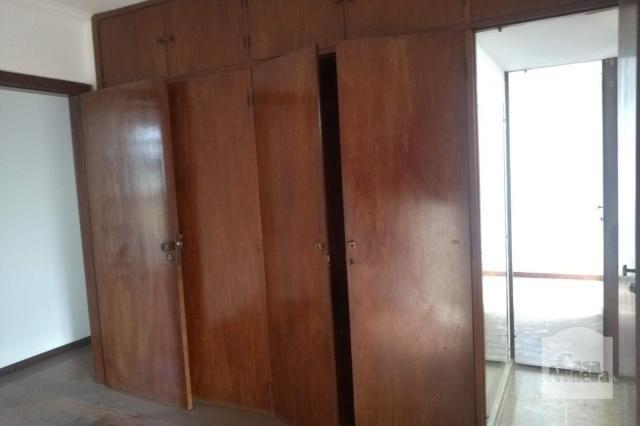 Apartamento à venda com 4 dormitórios em Calafate, Belo horizonte cod:257903 - Foto 6