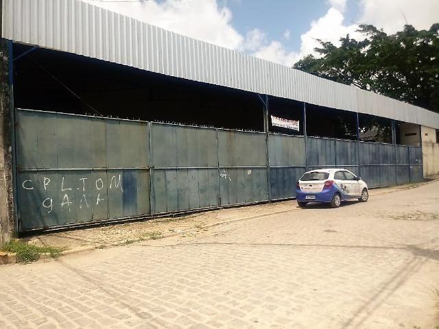Galpão Logistico em Jardim São Paulo 600m² - Foto 2