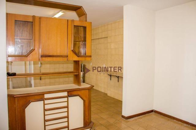 Apartamento com 3 dormitórios para alugar, 270 m², 03 vagas de garagens, ED. NOTRE DAME, p - Foto 9