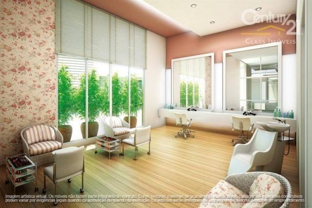 Apartamento residencial à venda, gleba palhano, londrina. - Foto 5