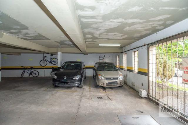 Apartamento à venda com 3 dormitórios em Grajaú, Belo horizonte cod:240065 - Foto 19