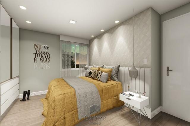 Apartamento 03 quartos(1 suíte) sacada churras. - Foto 10