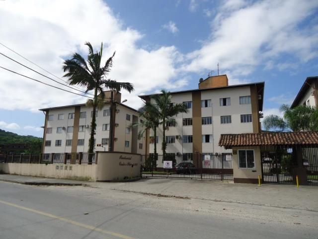 Apartamento à venda com 3 dormitórios em Costa e silva, Joinville cod:V17956